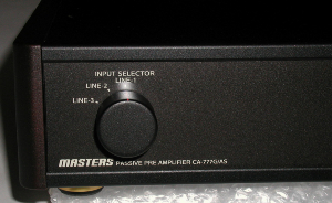 MASTERS CA-777G/AS