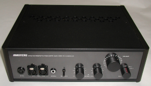 MASTERS SX-3000BDG/SP
